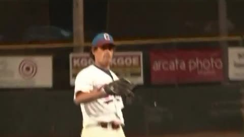 Far West League 2011 Championship Game: Humboldt Crabs v Neptune Beach Pearl, video clips