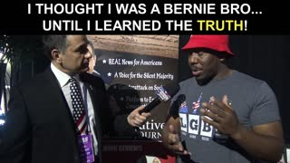 I Thought I Was a Bernie Bro...Until I Learned The Truth!