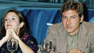 Carrie Fisher Confirms Affair With Harrison Ford - Video