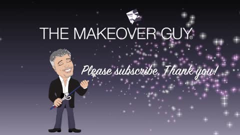 MAKEOVER: How To Style a Wig, by Christopher Hopkins, The Makeover Guy®