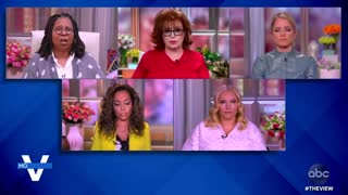 WATCH: Joy Behar Says Police Should 'Shoot the Gun in the Air' in Response to Columbus Shooting