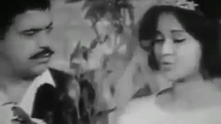 "Scenes from an old movie ""Mard Khasis"" - Video"