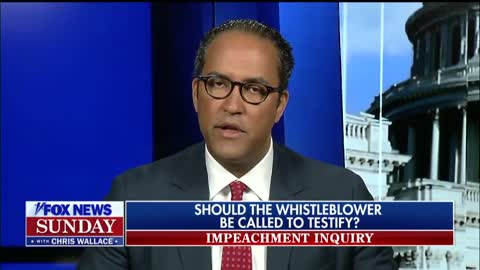 Schiff Needs To Answer Questions About His Contact With The Whistleblower [WATCH]