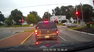Road Rage Fail - Video