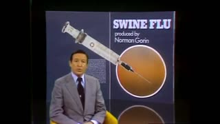 Mike Wallace Exposes Vaccines (short clip)