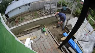 Last Bits Around the Shed - TL - P8 - The Garden Job#1