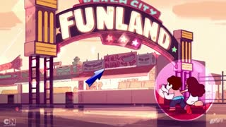 Top 8 Dirty Jokes In Steven Universe Cartoons - Video