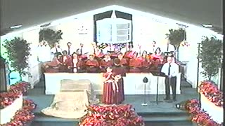 Special Service - Christmas Program, 2003 (Un-Edited)