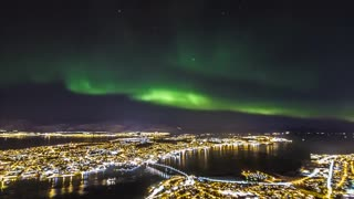 NORWAY- A Time-Lapse Adventure 4K_(BEAUTY) - Video