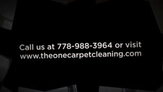 couch cleaning services in Vancouver - Video
