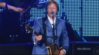 McCartney reschedules U.S. tour dates - Video