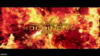 Hunger Games: Mockingjay Part 2 - Girl on Fire Cocktail, Turn Up The Heat! - Video