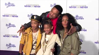 WILL SMITH INSISTS NOTHING COULD BREAK UP HIS MARRIAGE - Video