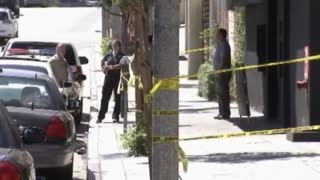 Hip-hop mogul Suge Knight recovering after L.A. club shooting - Video