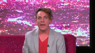 Hey Qween! BONUS: Drew Droege's Spirit Animal Is Nellie Olsen - Video