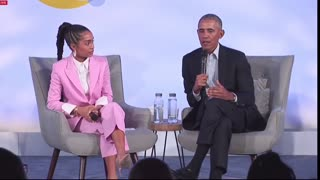 """Obama Criticizes """"Politically Woke"""" People: 'You Should Get Over That, Quickly'"""