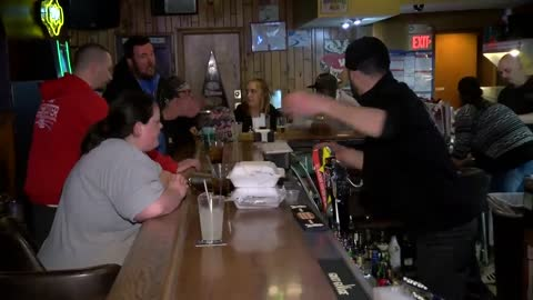 Wisconsin bars reopen immediately after lockdown order struck down