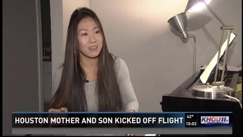 Mom Wanted to Breastfeed Her Toddler on Airplane Before Take Off. Then Attendants Kicked Her Off