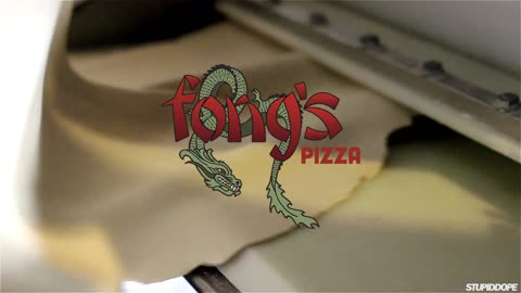 Yes Please! | Asian-Inspired Fusion Food from Iowa's own Fong's Pizza! | Video