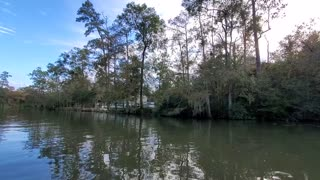 Check out some of these beautiful homes and camps on Bayou Lacombe