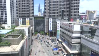 Chinese house prices on the up and up - Video