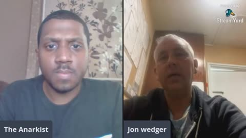 Jon Wedger On D.I.D, Alters, & Mind Control