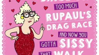 Aunty Acid Crazy Clip Show  - RuPaul - Video