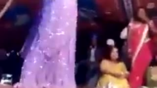 A terrific Dancing of Kid and Girl in Lahore Pakistan