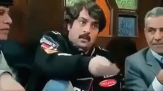 The funny part of Paytakht TV series- 2 - Video