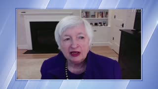Treasury Secretary Nominee Janet Yellen: 'Act Big' on Stimulus and Take on China's Abusive practices
