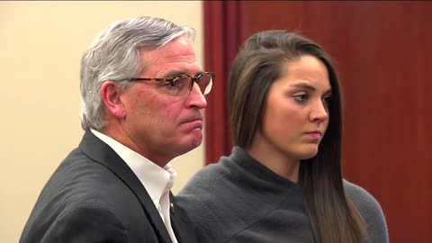 Dad Of Daughter Who Was Molested by Larry Nassar Watch Him Go Beastmode in the Court Roo
