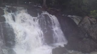 I took the picture falls .... - Video