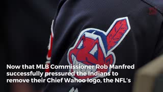 Roger Goodell Doesn't See The Redskins' Name Changing - Video