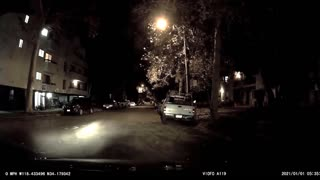 Here's Why You Need To Have a Dashcam!