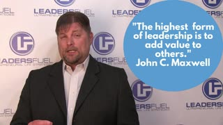 Leaders Fuel - What's in a Name?