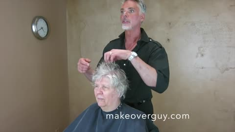 MAKEOVER: A Family Affair, by Christopher Hopkins, The Makeover Guy®