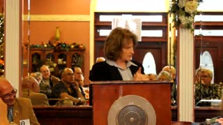 Judge Barbara Walther - Local Candidate for State Office