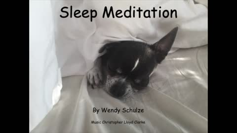 Sleeping Meditation