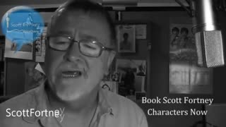 Scott Fortney Character Voices