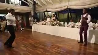The best Wedding Best Men Ever - Video