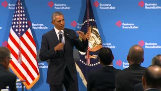 Obama: China cannot push its 'little neighbors around' - Video