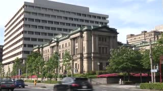 Export slowdown putting pressure on Japan's economy - Video