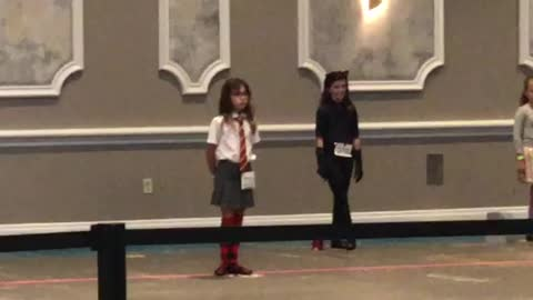 Irish Dance Feis