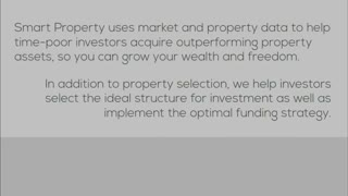 property investment strategy - Video