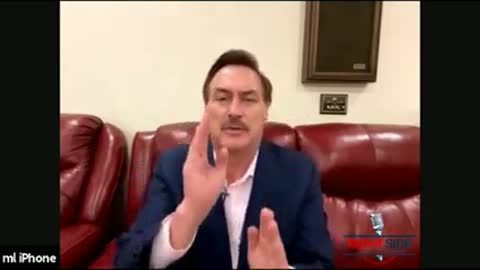 WAS LIVE: RSBN Interview Mike Lindell on White House Visit & The Next 4 Years