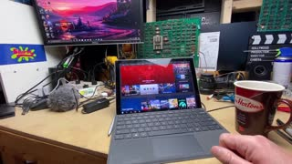 Looking at the Microsoft Surface Pro 4 in 2021