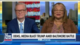 Alveda King defends Trump against claims of racism