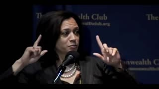 Kamala Harris Wanted To Pass A Law Jailing Parents If Their Kids Skipped School