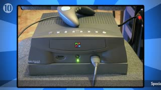10 Worst Computer Consoles - Video