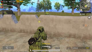 Protecting House In Pubg Mobile Game